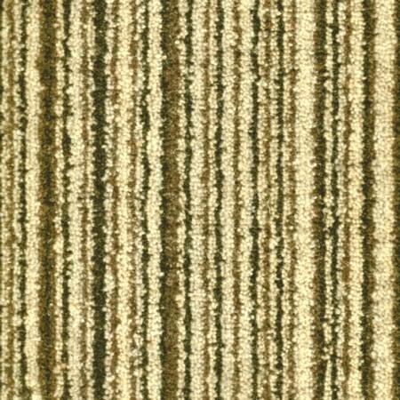 Avalon Stripe Wool Twist Free Underlay