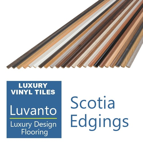 Scotia Edgings For Luvanto Design And Click LVT