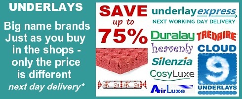 carpet underlay and accessories save up to 90 off retail prices