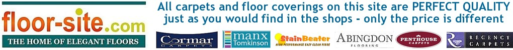 carpets from Manx Tomkinson Gaskell WoolRich Cormar Abingdon Wilton Royal Penthouse Mayfield Regency and more
