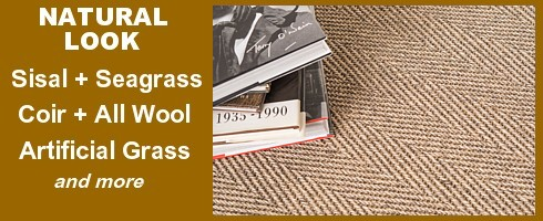 natural floorings coir seagrass sisal and artificial grass
